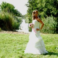 Bruid Esther