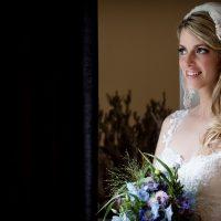 Bruid Lisanne